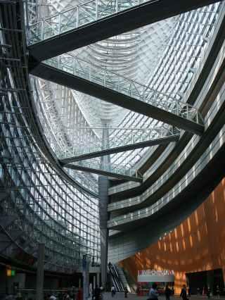 architecture bridge building business