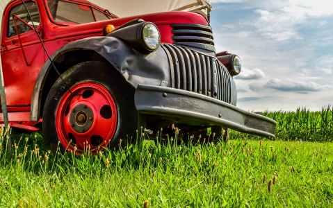 automobile automotive car classic
