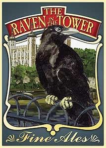 Raven in the Tower