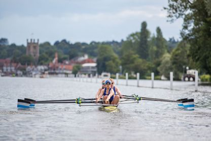 Henley Rowing